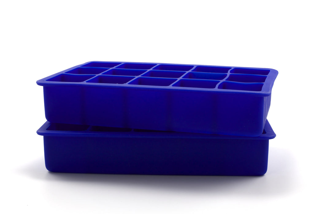 Tovolo Perfect Ice Cube Trays - Stratus