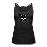 Women's Premium Tank Top - #TEAMGAINZZ