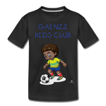 Kids' Premium T-Shirt - black