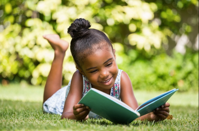 2019 Book Love Foundation Summer Book Club - Elementary School - Books & Swag