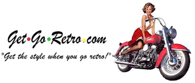 Get Go Retro Vintage Inspired Fashion Boutique