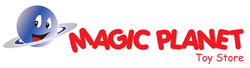 Magic Planet Toy Store