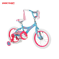 "KENT - Cupcake 16"" Girls Bike"