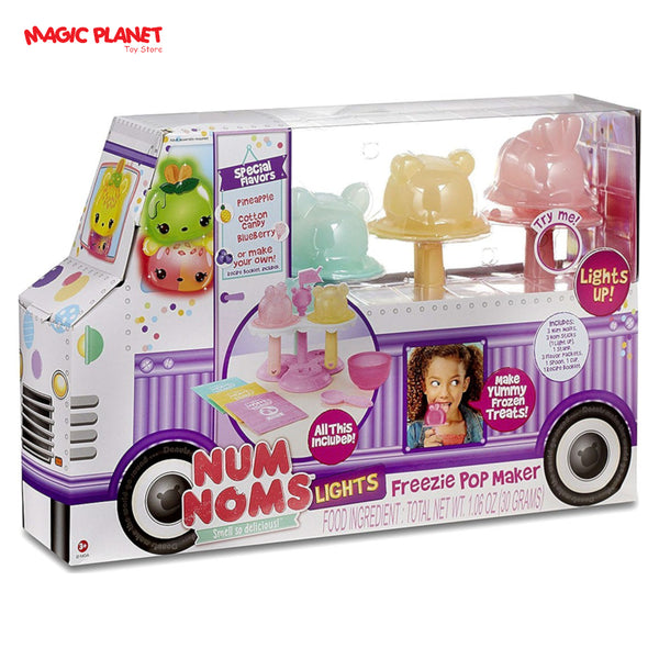 Num Noms Freezie Pop Maker