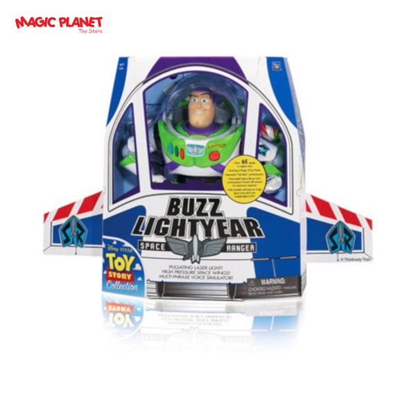 Toy Story - Disney Collection Buzz Lightyear Space Ranger