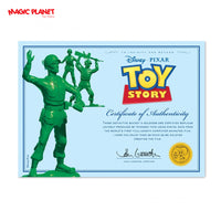 Toy Story - Signature Collection Bucket O Soldiers - 72 Soldiers
