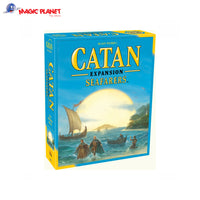 Catan – Seafarers Expansion