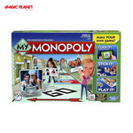 My Monopoly Game you can customize!