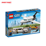 LEGO City Airport Airport VIP Service 60102