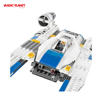 LEGO Star Wars TM Rebel U-Wing Fighter™ 75155
