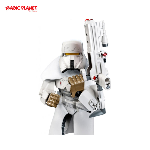 Lego Star Wars, RANGE TROOPER 75536