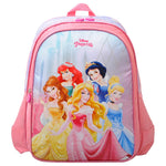 "Disney - Princess Shine 16"" Backpack - Pink"