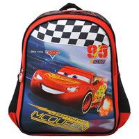 "Disney - Cars Race Ready 15"" Backpack"