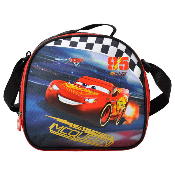 Disney - Cars Race Ready Lunch Bag 1 Part