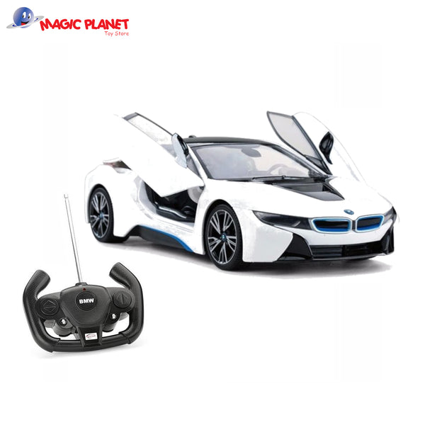 RASTAR BMW i8 RC Car