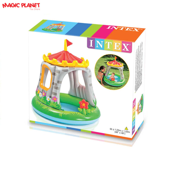 INTEX - Royal Castle Baby Pool