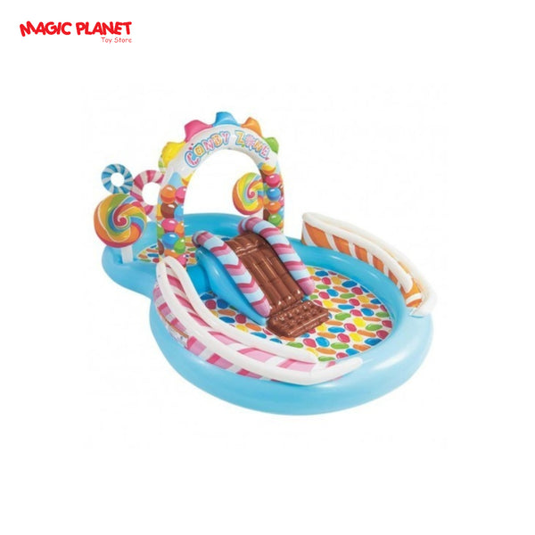 INTEX - Candy Zone Play Center