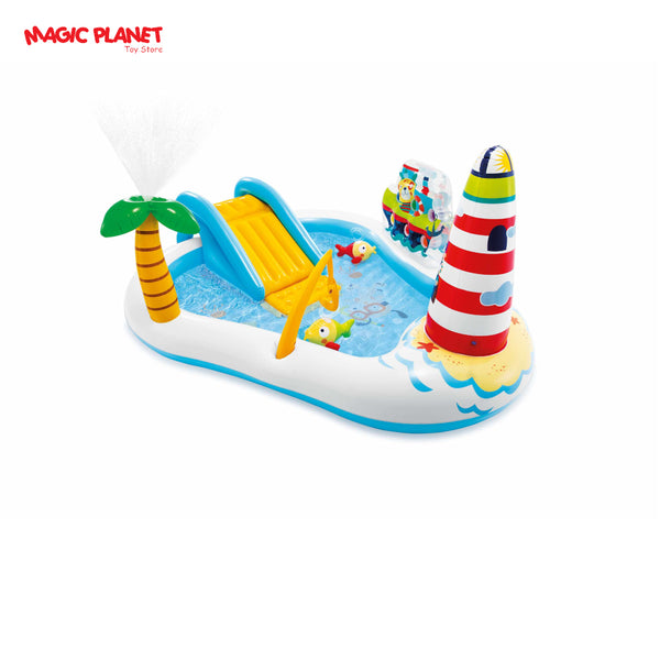 INTEX - Fishing Fun Play Center