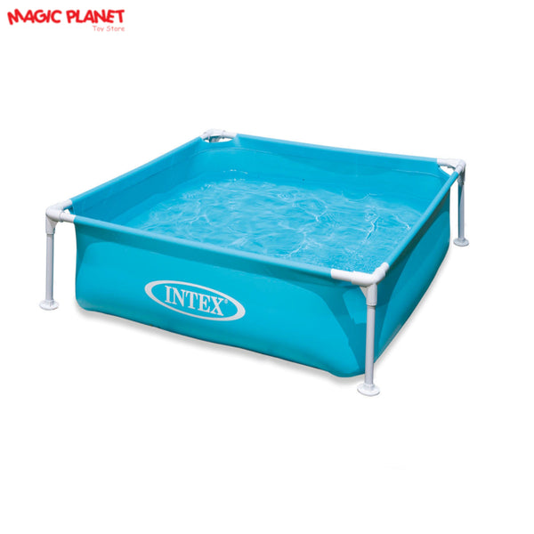 INTEX - Mini Frame Swimming Pool
