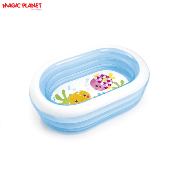 INTEX - Oval Sea Friends Pool