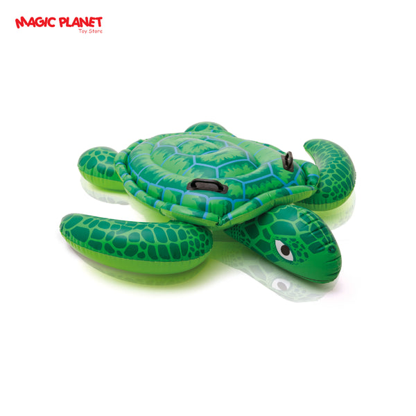 INTEX - Sea Turtle Ride-On