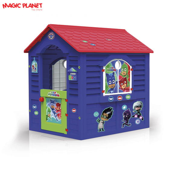 CHICOS - PJ Masks House