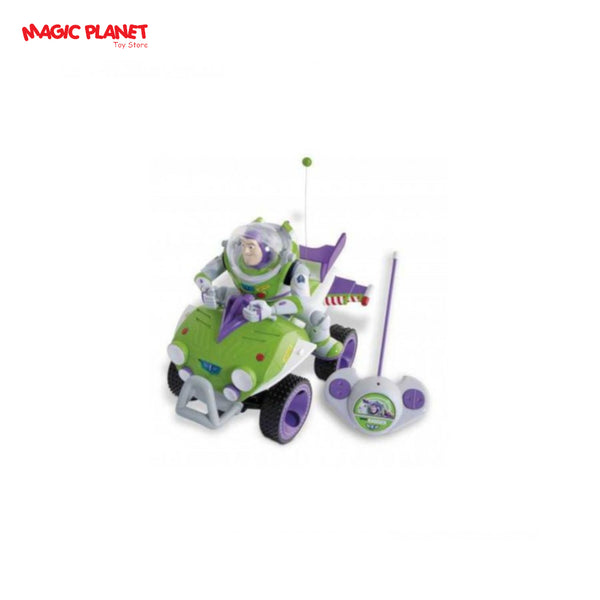 Toy Story - Buzz Super Space Quad Remote Control