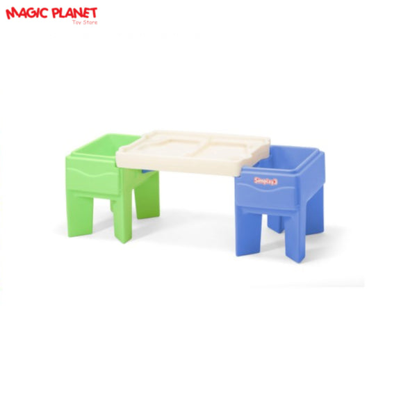 SIMPLAY3 - In&Out Activity Table