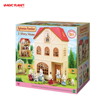 SYLVANIAN FAMILIES -3 Story House