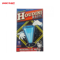 HANKY PANKY - Houdini Magic (Incredible Ice Water)