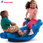 Little Tikes Teeter Totter