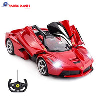 RASTAR Ferrarie RC Car