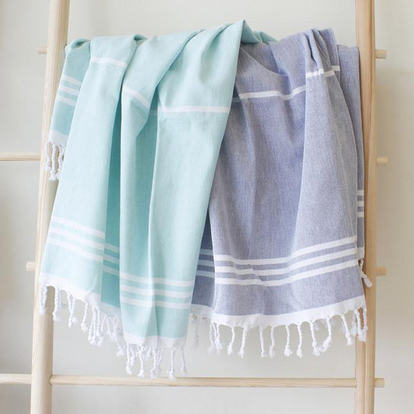 Arda Organic Turkish Towel