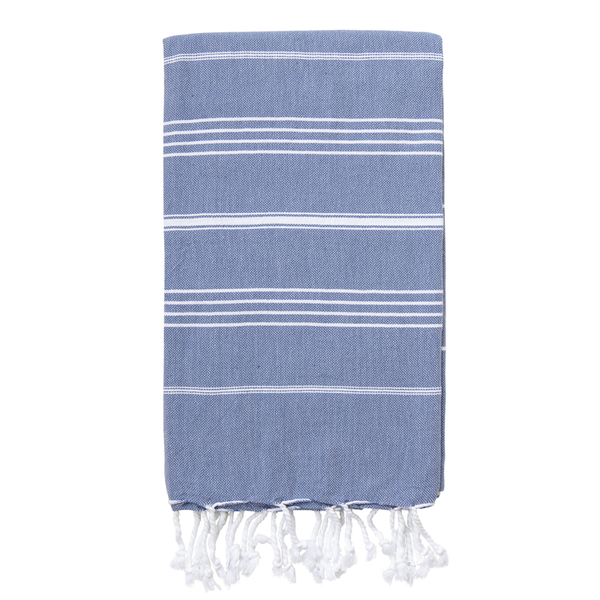 Classic Turkish Towel Denim