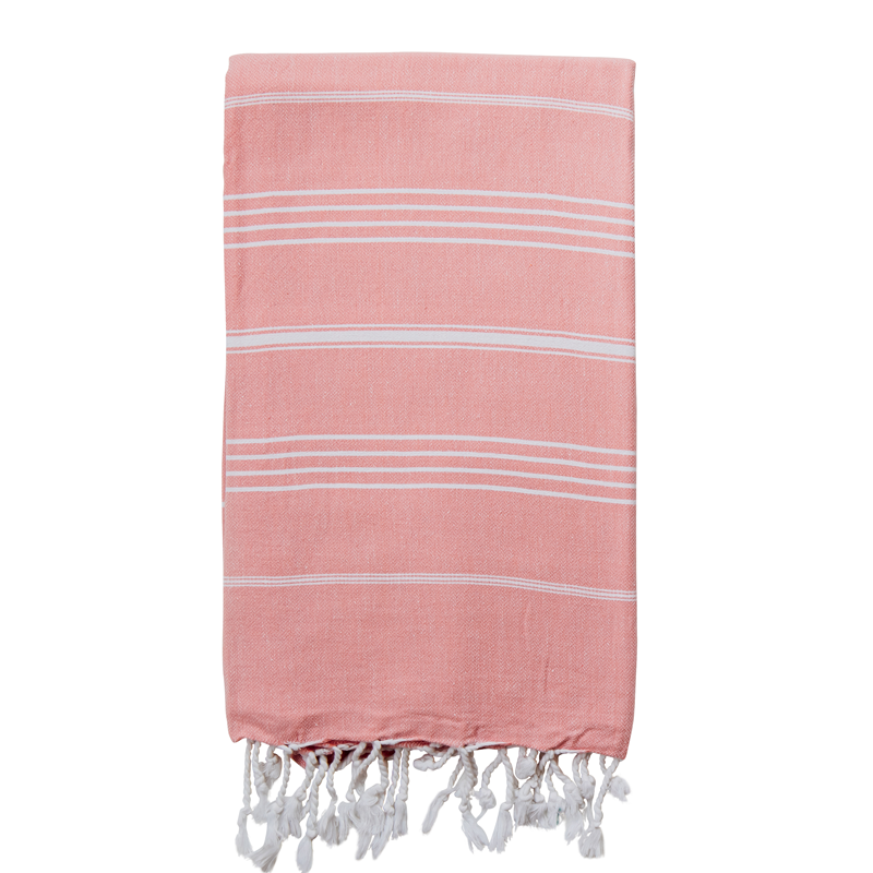 Classic Turkish Towel Peony - NEW