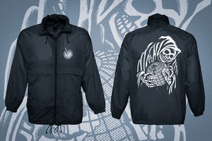 World Reaper Windbreaker