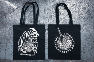 World Reaper Tote Bag