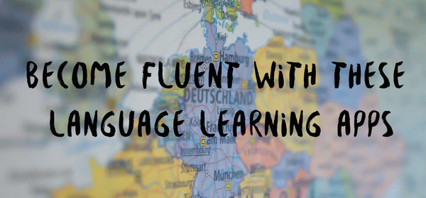 Learn A New Language With These Apps