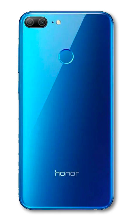 Huawei Honor 9 Leather Wallet Cases