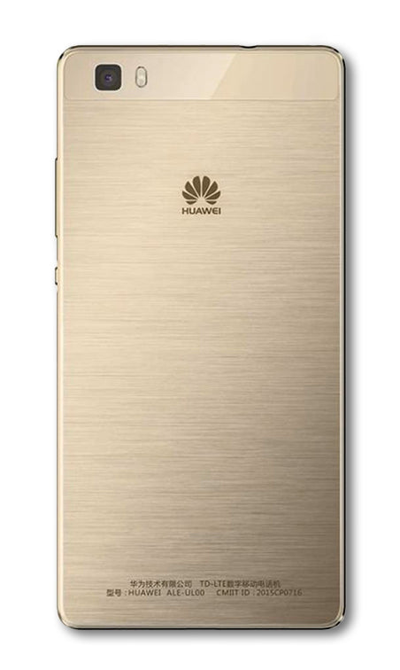 Huawei P8 Lite Leather Wallet Cases