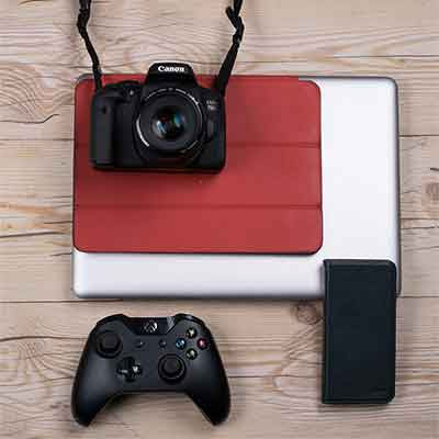 Snakehive Father's Day Gift Guide - gadget dad