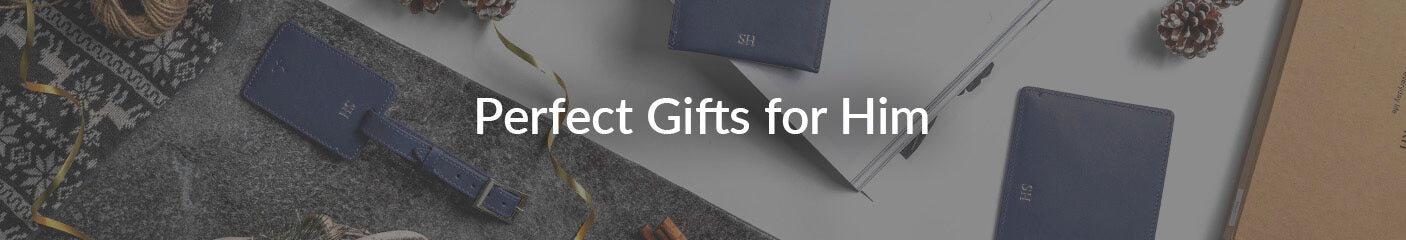 Perfect Gifts for Him this Christmas