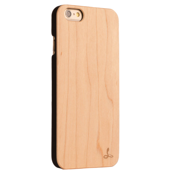 "Maple Wood Back Case - iPhone 6/6S (4.7"")"