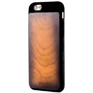 Mojovo Antique Cherrywood Back Case - Apple iPhone 6/6s - Snakehive