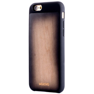 Mojovo Antique Maplewood Back Case - Apple iPhone 6/6s - Snakehive