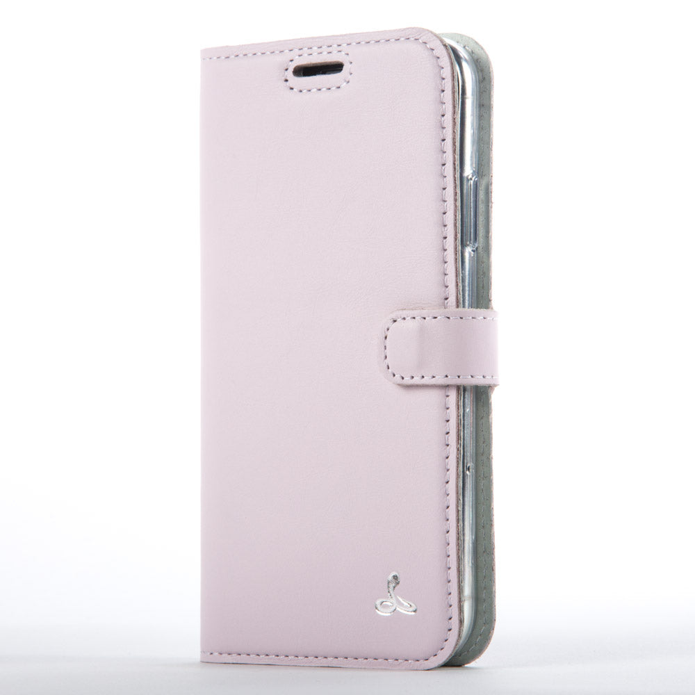 online store 426ce 217b2 Blush Pastel Leather Case - Apple iPhone XR