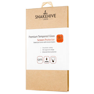 Apple iPhone 5/5S/SE Tempered Glass Screen Protector - Snakehive