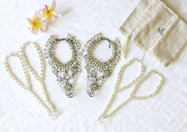 A Gift Idea For the Bride and her Bridesmaids