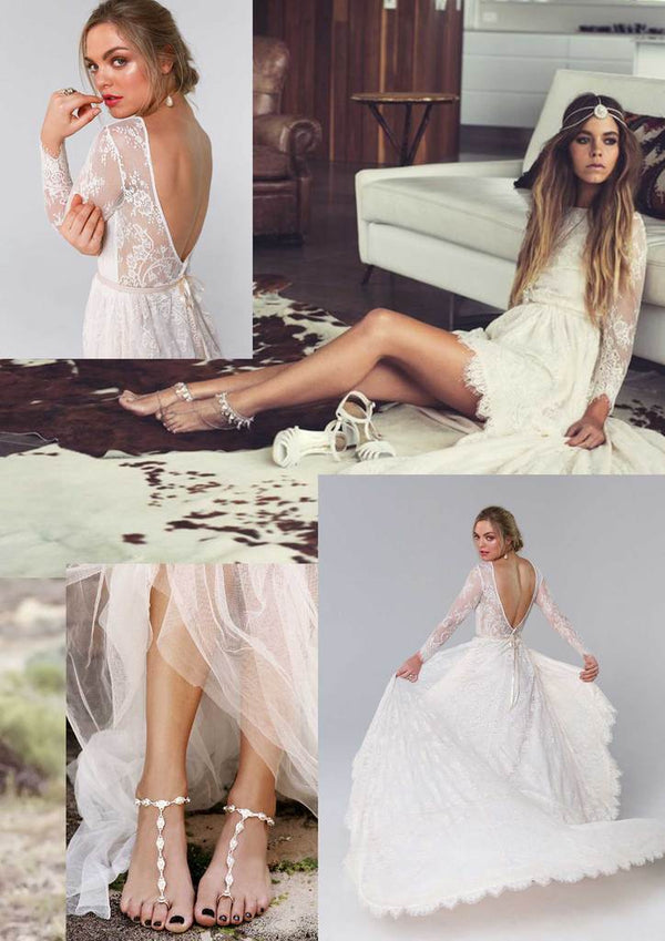 THE BEST BRIDAL DRESS DESIGNERS FOR 2016 & 2017