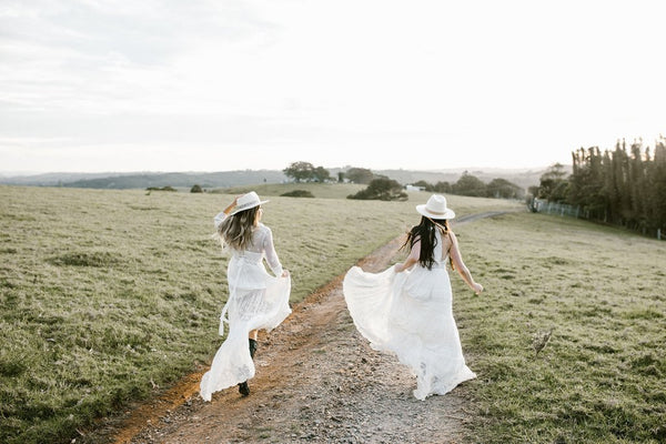 STYLED SHOOT | BYRON BAY WEDDINGS